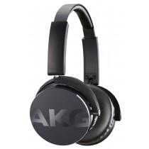 AKG Y50 - On Ear slúchadlá - čierne