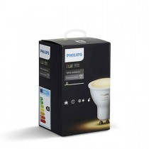 Philips Hue White ambiance 5.5W, GU10samostatná žiarovka