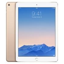 iPad Air 2 Wi-Fi 16GB Gold (vystavený kus, chýba adaptér, záruka 12 mesiacov)