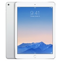 iPad Air 2 Wi-Fi + Cellular 128GB strieborný (rozbalený produkt, záruka 12 mesiacov)