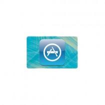 App Store darčeková karta - 25 €