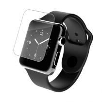 ZAGG HD® Clarity + Premiová fólia pre Apple Watch (38mm)