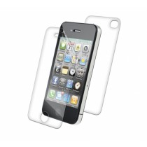 ZAGG Invisible Shield HD fólia pre iPhone 4/4S