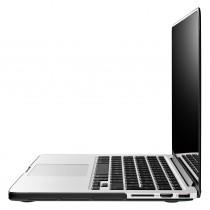 "Artwizz - Rubber Clip puzdro pre MacBook Pro s Retina displejom 15"" - čierne"