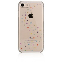 Bling My Thing Milky Way puzdro pre iPhone 7/8 -  Cotton Candy