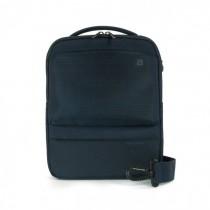 Tucano Dritta Vertical taška na iPad - modrá