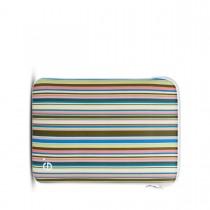 "Be.ez - LA robe Air Allure puzdro pre MacBook Air 13"" - pruhované"