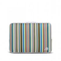 """Be.ez - LA robe Allure puzdro pre MacBook Pro 13"""" - pruhované"""