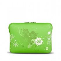 Be.ez - LA robe Moorea obal na MacBook Air 13  - zelený