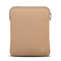 Be-ez LA robe Tan puzdro pre iPad - hnedé