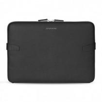 """Tucano Velvet Second Skin puzdro pre MacBook Pro 15"""" - čierne"""