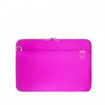 "Tucano Top Second Skin puzdro pre Macbook Pro 15"" - ružové"