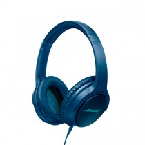Bose SoundTrue AE II slúchadlá - modré