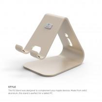 ELAGO P2 Alu hliníkový stojan pre iPad / tablet - zlatý