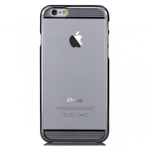 Comma -  Brightness puzdro pre iPhone 6 Plus - čierne
