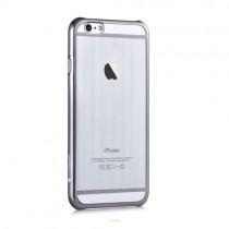 Comma - Noble Case puzdro pre iPhone 6 -  čierne