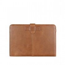 "Decoded Leather Slim puzdro pre MacBook Air 13"" - hnedé"