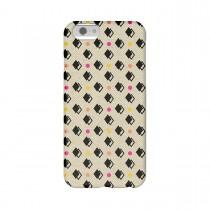 Agent18 SlimShield puzdro pre iPhone 6 - Dots on Fabric