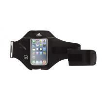 Griffin - Adidas miCoach Armband pre iPhone 5/5s/5c - čierny