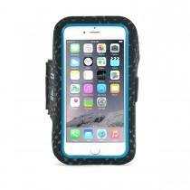 Griffin Armband Adidas pre iPhone 6/6s plus - čierno modrý