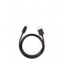 Griffin USB na Lightning kábel - čierny