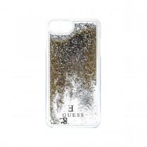 Guess Liquid Glitter puzdro pre iPhone 7/6s/6