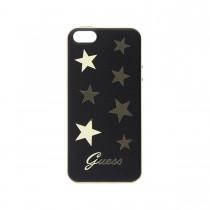 Guess Stars mäkké puzdro pre iPhone SE/5S/5