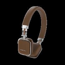 Harman Kardon Mini SOHO bezdrôtové slúchadlá - hnedé