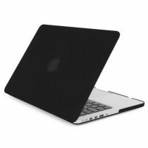 "Tucano Nido Hard Shell puzdro pre MacBook Pro 13"" Retina - čierne"