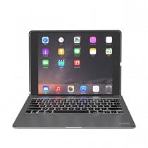 """ZAGG - Slim Book bezdrôtová klávesnica s českým rozložením kláves pre iPad Pro 9,7 """" - čierna"""