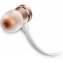 JBL T290 slúchadlá do uší - ružové