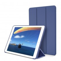 InnocentMade Journal puzdro pre iPad 2/3/4 - modré