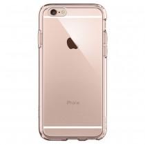 Spigen Ultra Hybrid TECH puzdro pre iPhone 6/6s - ružový