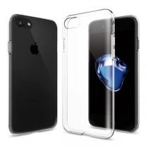 Spigen Liquid Crystal - kryt pre iPhone 7, priehľadný