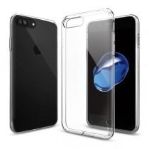 Spigen Liquid Crystal - kryt pre iPhone 7/8 Plus, priehľadný
