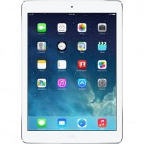 iPad Air Wi-Fi 16GB Strieborný (Vystavený, záruka 1 rok, chýba adaptér)