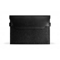 MUJJO - Envelope puzdro pre iPad Air - čierne