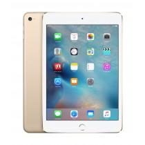 iPad mini 4 Wi-Fi 16GB zlatý - vystavený kus, záruka 12 mesiacov