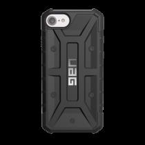 UAG Pathfinder kryt pre iPhone 7/6s - čierny