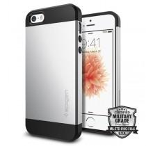 Spigen Slim Armor puzdro pre iPhone SE/5s/5