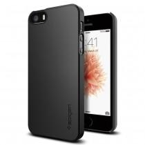 Spigen Thin Fit puzdro pre iPhone SE/5s/5