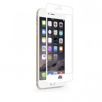 Moshi iVisor AG fólia pre iPhone 6 Plus (Anti-Glare) - biela