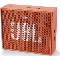 JBL GO - Bluetooth mini reproduktor - oranžový