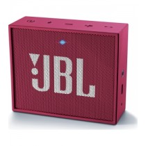 JBL GO - Bluetooth mini reproduktor - ružový