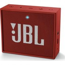 JBL GO - Bluetooth mini reproduktor - červený