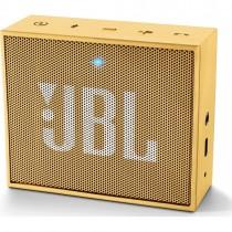 JBL GO - Bluetooth mini reproduktor - žltý