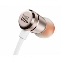 JBL T290 slúchadlá do uší - zlaté