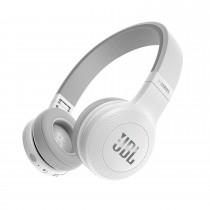 JBL E45 bezdrôtové slúchadlá - biele