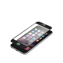 Zagg invisibleSHIELD Glass ochranné sklo pre iPhone 6/6s - čierne