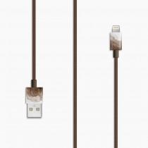 Le Cord Lighting kábel 1,2m - hnedý